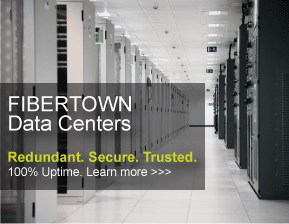 FIBERTOWN Data Centers and DR Offices