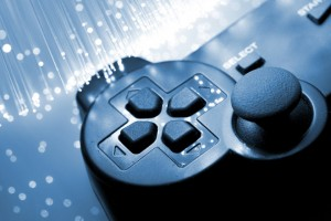 video games, IT, Houston, data center, colocation